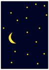 imagem noite