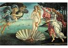 imagem O Nascimento de Vênus - Sandro Botticelli