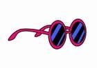 imagem óculos de sol