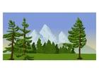 imagem paisagem