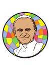 imagem Papa João Paulo II
