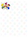 imagem papel de carta