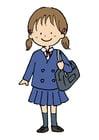 imagem para a escola