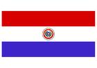 imagem Paraguay