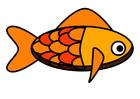 imagem peixe