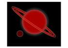 imagem planeta