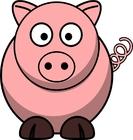 imagem porco
