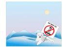 imagem proteção aos ursos polares