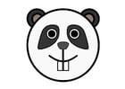imagem r1 - panda
