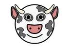 imagem r1 - vaca