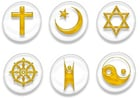imagem religiões - filosofias