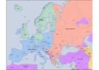 imagem religiões na Europa