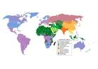 imagem religiões no mundo