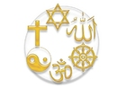 imagem religiões