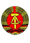 imagem República Democrática Alemã (RDA)