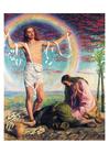 imagem ressuscitação de Jesus