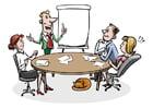 imagem reunião