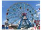 Foto roda gigante