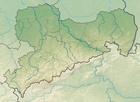 imagem Saxônia