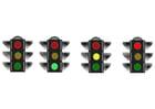 imagem semáforos