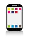 imagem smartphone