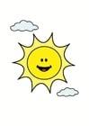 imagem sol