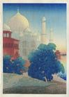 imagem Taj-Mahal