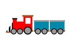 imagem trem