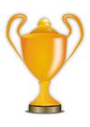 imagem troféu