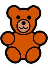 imagem ursinho