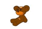 imagem urso