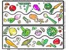 imagem vegetais