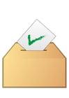 imagem votar - sim