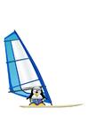imagem windsurf