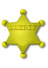 imagem xerife