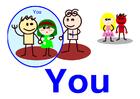 imagem you