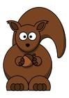 imagem z1-esquilo