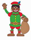 imagem Zwarte Piet