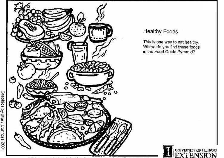 P 225 Gina Para Colorir Alimentos Saud 225 Veis Img 5922