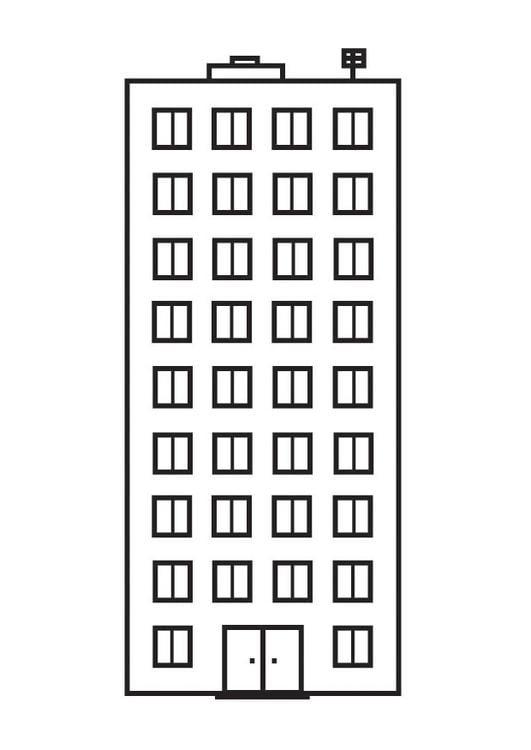 P gina para colorir apartamento img 23141 - Paginas para alquilar apartamentos vacaciones ...