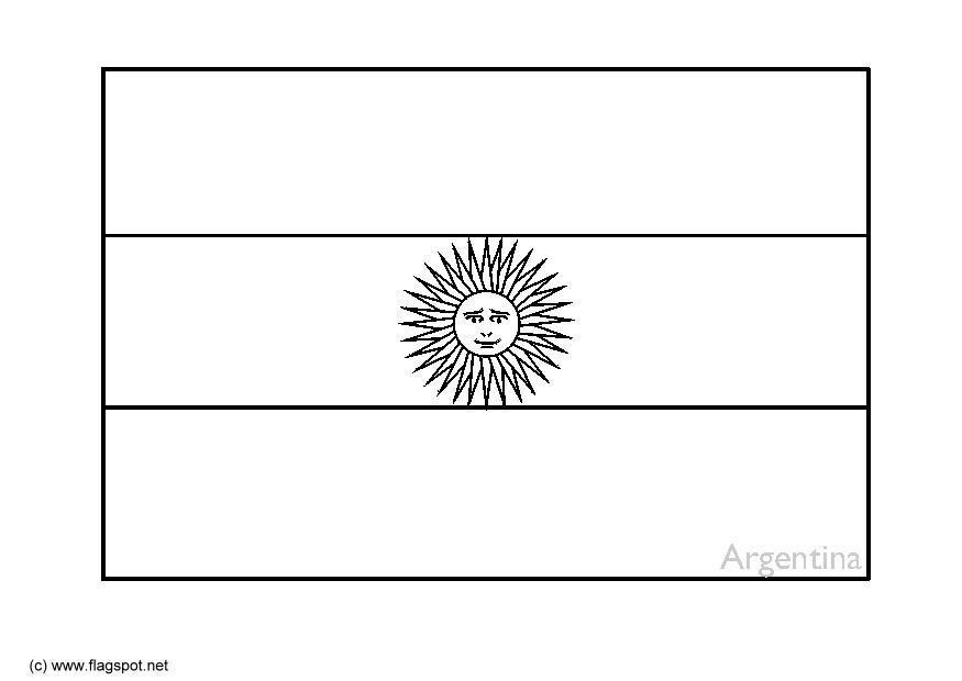P gina para colorir argentina img 6343 for Paginas de espectaculos argentina