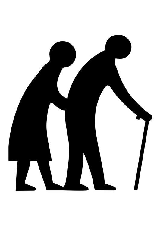 P 225 Gina Para Colorir Casal Anci 227 O Img 28935