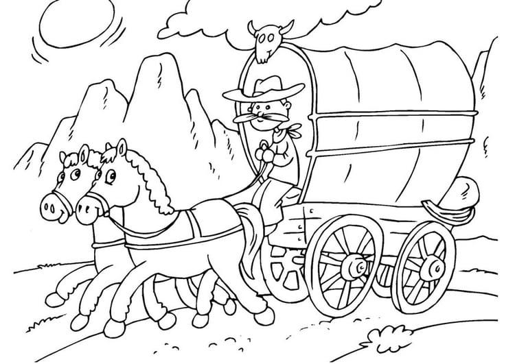 P 225 Gina Para Colorir Cavalo E Carro 231 A Img 25968