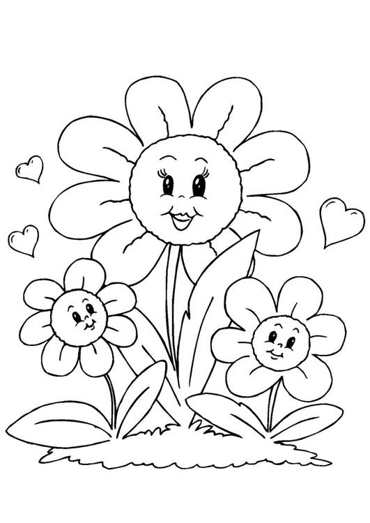 Desenho Para Colorir Dia Das Maes Imagens Gratis Para Imprimir