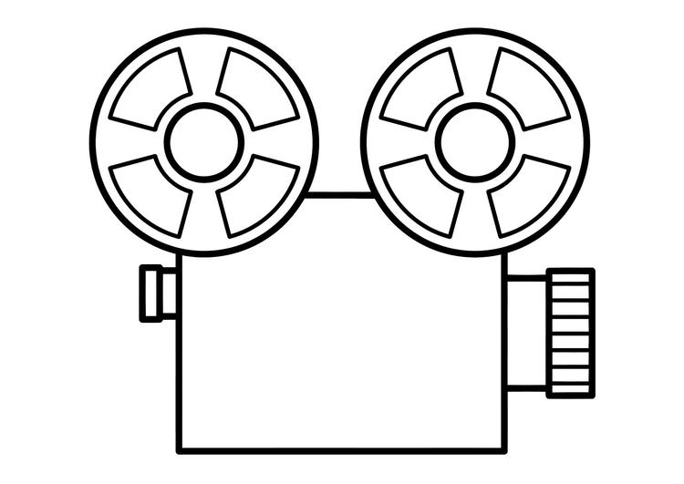 página para colorir filme img 11315