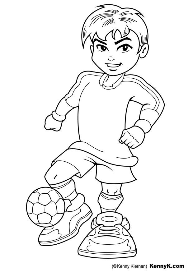 coloring pages sports messi jersey - photo#8