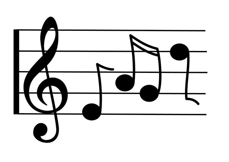 Top Página para colorir notas musicais - img 10345. RP51