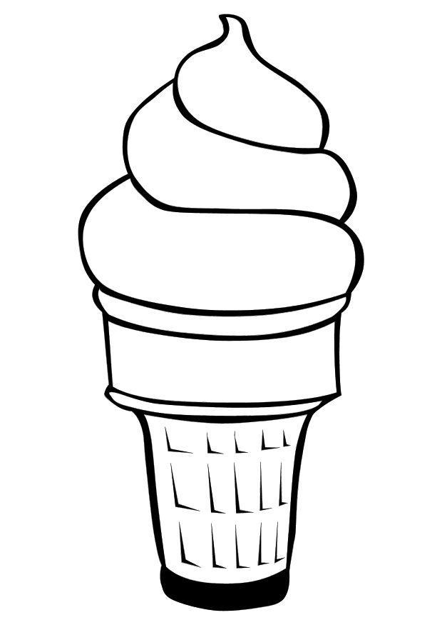P gina para colorir sorvete cremosos img 10116